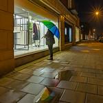 Window Shopping at JLP by Steve Baldwin