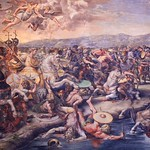 The Battle of the Milvian Bridge - https://www.flickr.com/people/23808252@N00/