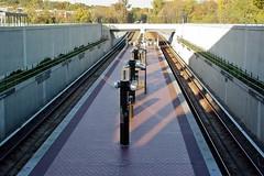 Southern Avenue station