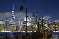 NYC Fairy Lights