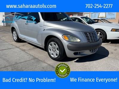 Chrysler PT Cruiser $3500