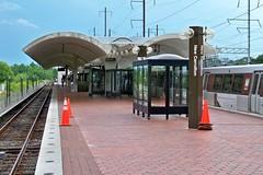 New Carrollton station [01]