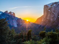 Epic Firefalls! Yosemite Firefall Yosemite National Park Horsetail Falls Yosemite Valley Fire Falls Sunset!  Fuji GFX100 California Fine Art Landscape Photography! Elliot McGucken Fine Art! FUJIFILM GF 45-100mm f/4 R LM OIS WR Lens