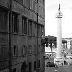 Colonna Traiana - https://www.flickr.com/people/23808252@N00/