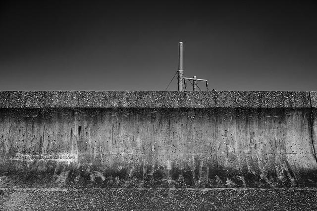 Photo:Wallmessage By gullevek