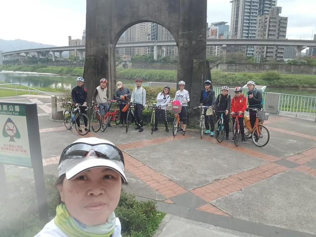 自行車 #bike #台北到台中 #自行車到處玩 #吃喝玩樂輕鬆騎