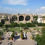 Roman forum - https://www.flickr.com/people/66127269@N00/