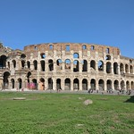 The Colliseum - https://www.flickr.com/people/66127269@N00/