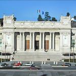 La Galerie nationale d'art moderne (Rome) - https://www.flickr.com/people/72746018@N00/