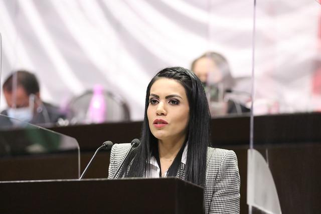 14/12/2020 Tribuna Diputada Erika Mariana Rosas Uribe