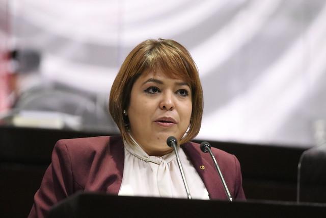 23/02/2021 Tribuna Diputada Edna Laura Huerta Ruiz