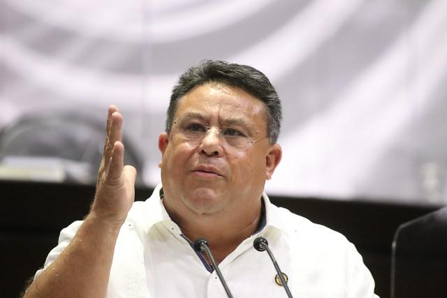 23/02/2021 Tribuna Diputado Eulalio Juan Ríos Fararoni