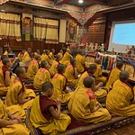 2021.02.21 Day Six: Ascertaining the True Dharma and Favorable Conditions for Following Authentic Gurus