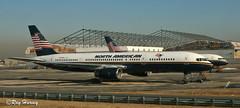 N755NA at JFK