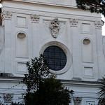 Chiesa  di Santo Spirito in Sassia - https://www.flickr.com/people/82911286@N03/
