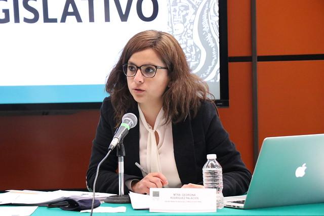 24/02/2021 Reunión De Consejo Editorial De La Cámara De Diputados