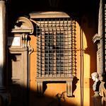 Ospedale di Santo Spirito in Sassia;  Loggia del Palazzo del Commendatore - https://www.flickr.com/people/82911286@N03/
