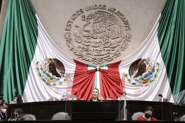 15/12/2020 Tribuna Diputada Rocío Barrera Badillo