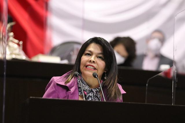 09/12/2020 Tribuna Diputada Zaira Ochoa Valdivia