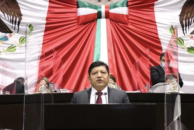 15/12/2020 Tribuna Diputado Jaime Humberto Pérez Bernabe