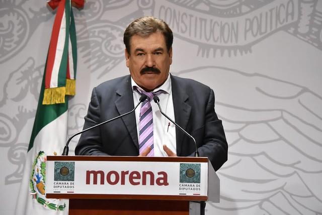 15/12/2020 Conferencia De Prensa Diputados Del Estado De Hidalgo