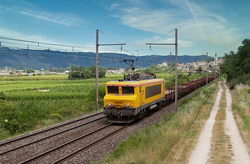 Infra en vallée du Rhône