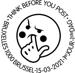 05 Think before you post OK