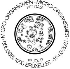 07 Micro-organismes cachet