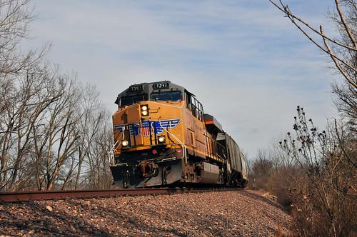 Union Pacific #7397
