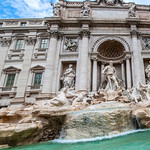 Trevi Fountain - https://www.flickr.com/people/12547928@N07/