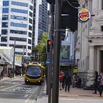 Wellington - Manners Street