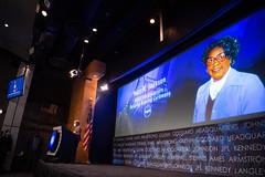 Mary W. Jackson NASA Headquarters Naming Ceremony (NHQ202102260018)