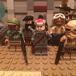 Separatist rebels