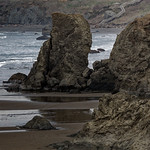Sea Stacks 1