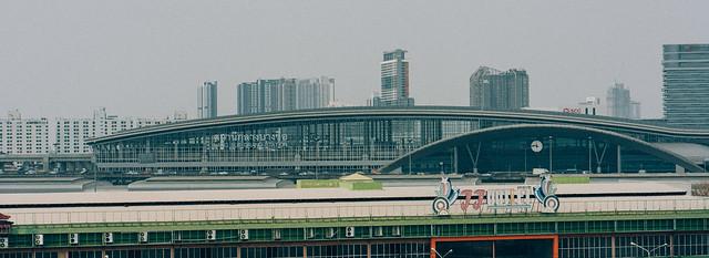 Bang Sue Grand Station, Bangkok