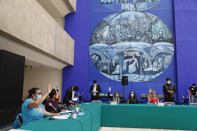 24/02/2021 Comisión De Derechos De La Niñez Y La Adolecencia
