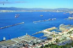 Puerto de Gibraltar