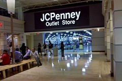 JCPenney Outlet at Potomac Mills [02]