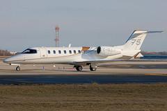 C-GLLJ | Bombardier Learjet 75 | Skyservice Business Aviation
