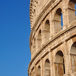 A Roman view (Explored) - https://www.flickr.com/people/34288348@N07/