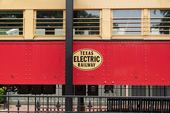 Texas Electric Railway