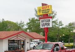 Artisan Vapor Company - Vaping Store in Plano Texas