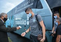 27-02-2021:  Londrina x Maringá FC