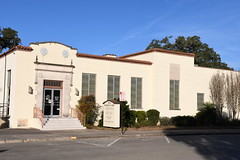 Former U.S. Post Office (Seguin, Texas)