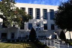 Guadalupe County Courthouse (Seguin, Texas)