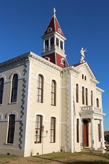 Wilson County Courthouse (Floresville, Texas)