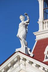 Wilson County Courthouse (Floresville, Texas)