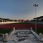 Stadio dei marmi - https://www.flickr.com/people/190875248@N06/