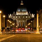 Roma_Vaticano - https://www.flickr.com/people/192303582@N03/