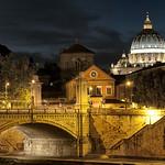 Roma_paesaggio 1 - https://www.flickr.com/people/192303582@N03/